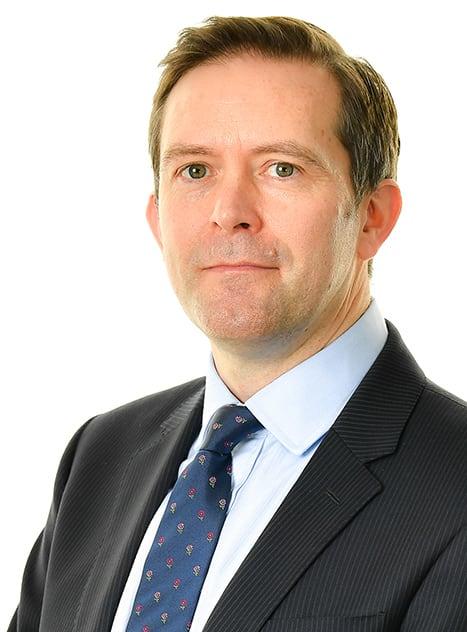 Mark Gradwell, Partner