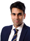 Masood Ahmed, Solicitor