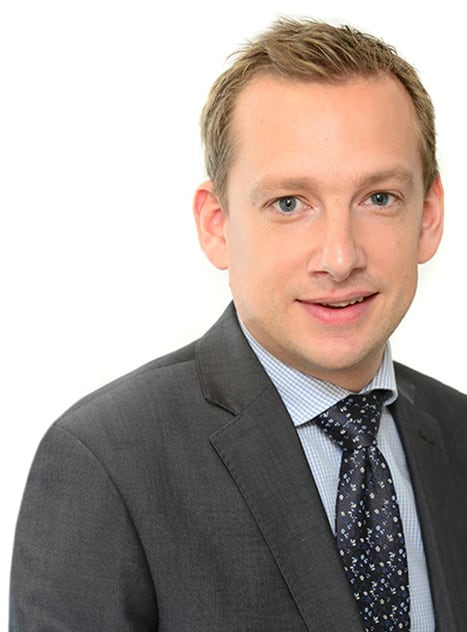 Matthew Thompson, Partner