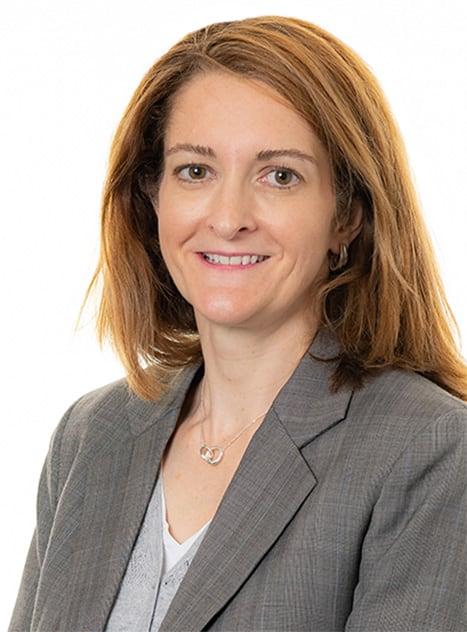 Michaela Mason, Senior Associate