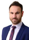 Patrick Adie, Senior Associate