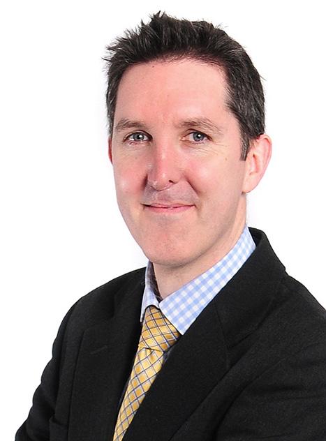 Patrick Whetter, Partner