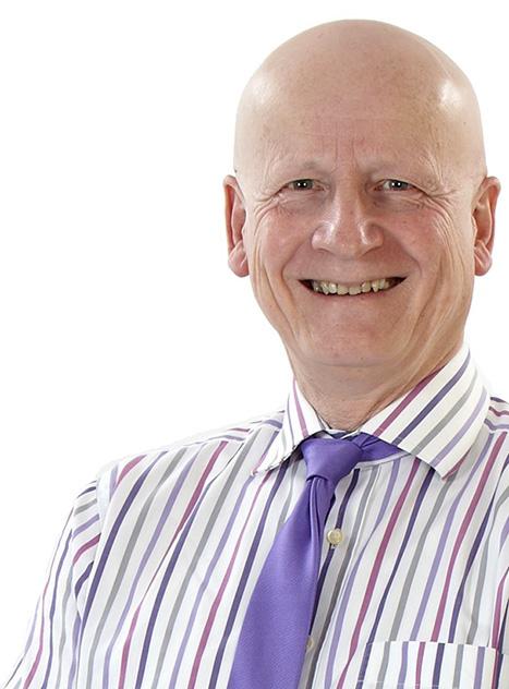 Paul Balen, Consultant