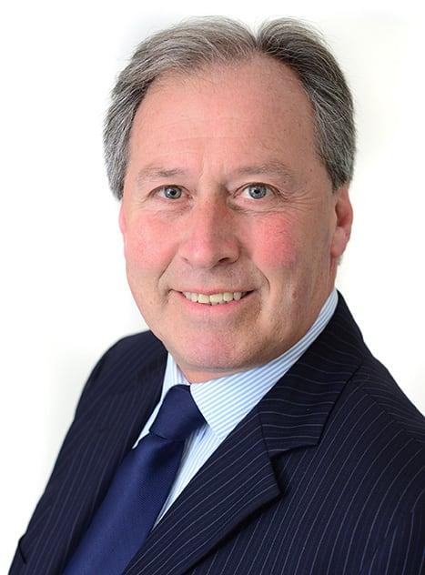 Paul Burnley