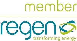Regen Members Logo
