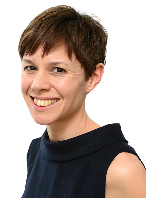 Rachael Yates Partner