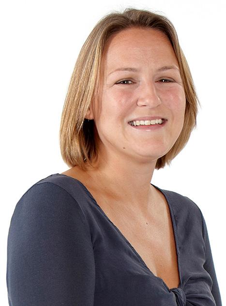 Rachel Clarke, Senior Associate