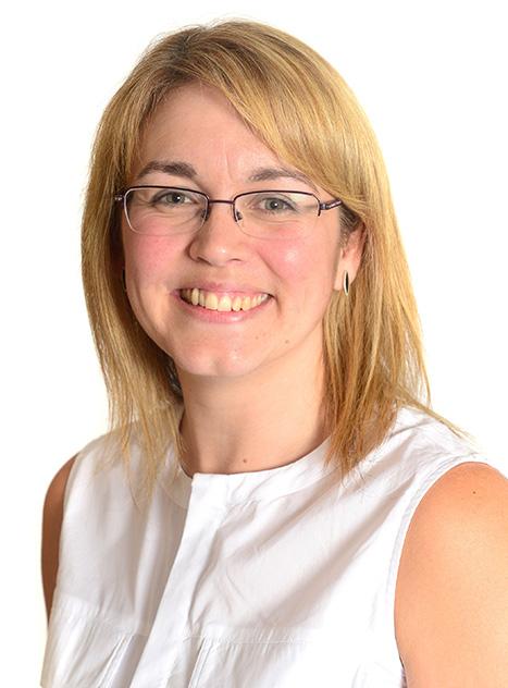 Rachel Gaffney, Director