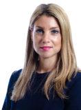 Rebecca Howlett, Partner