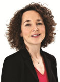 Rebecca Sawbridge, PArtner