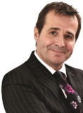Richard Beverley, Manageing Partner - Birmingham