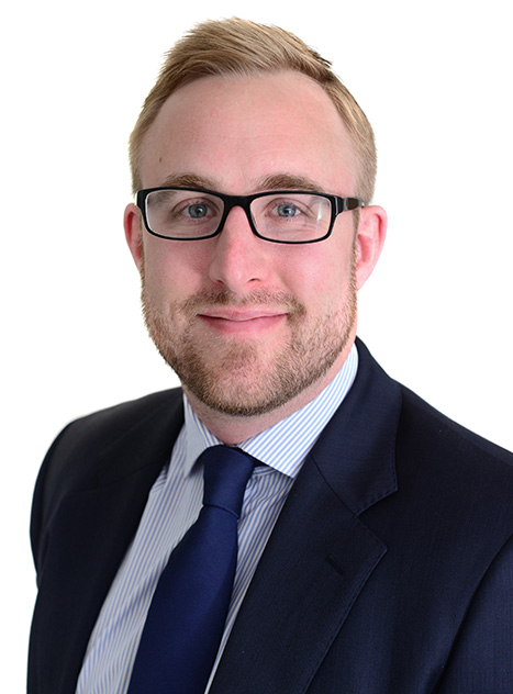 Richard Crosland, Associate