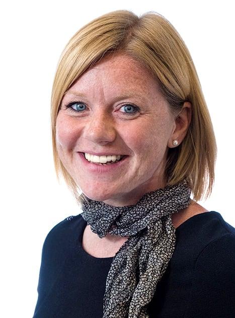 Sarah Duffy, Partner