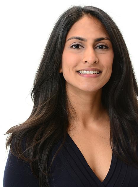 Shradha Virji, Associate