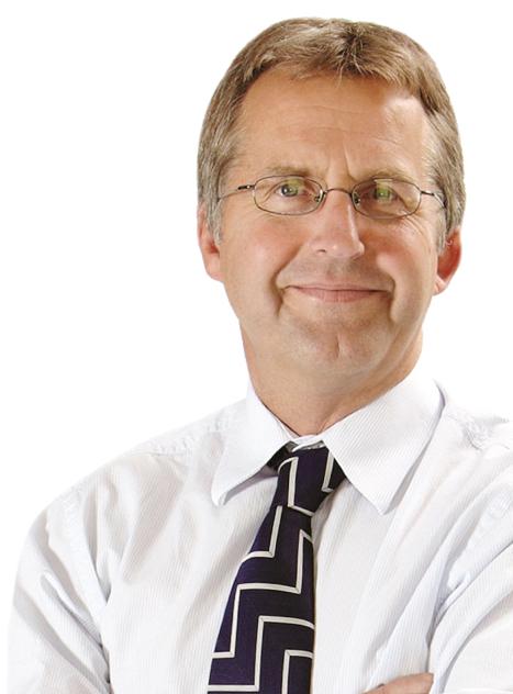 Simon Abbott