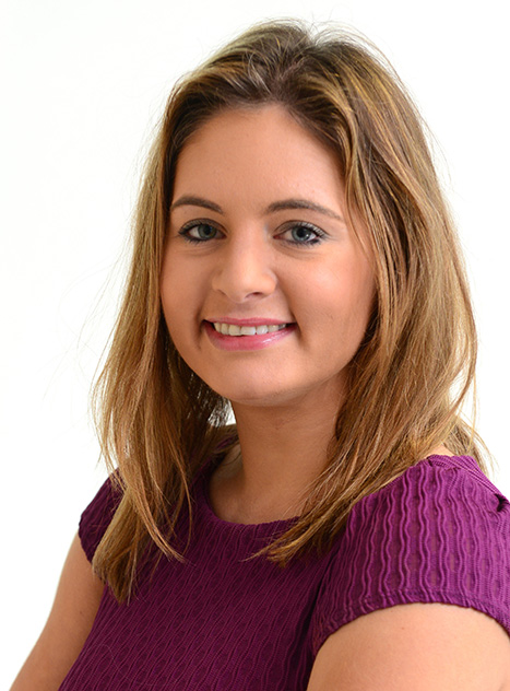 Sophie Komisarczuk, Solicitor