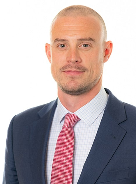 Thomas Golding, Partner