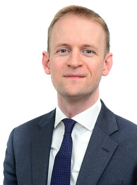 Tom Bradford