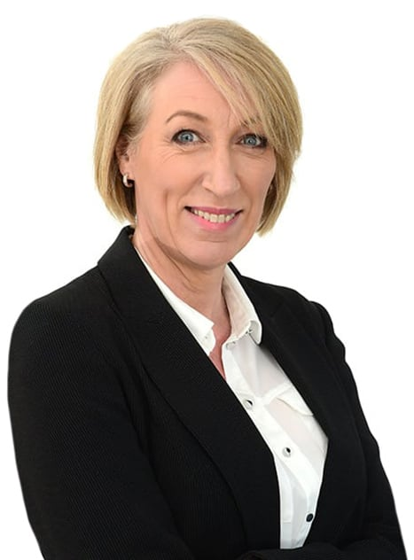 Tracy Watson, Debt Recovery Manager