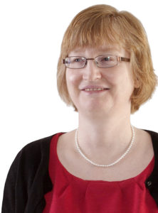 Valerie Warman, Partner