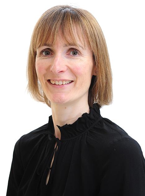 Victoria Jones, Associate