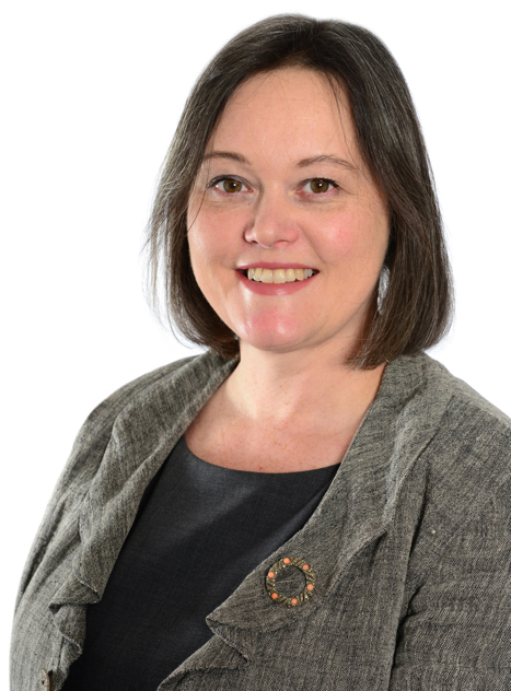 Caroline Williams, Professional Support Lawyer