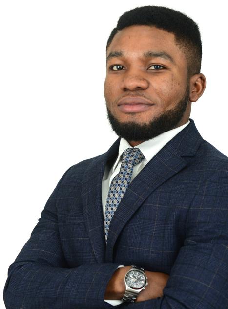Emmanuel Obareti