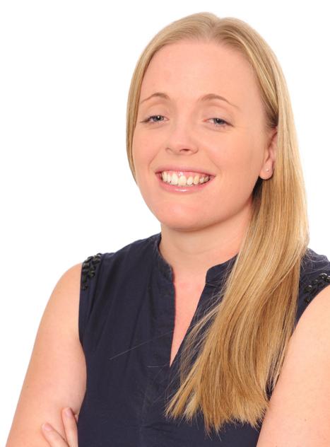 Liz Young, Associate