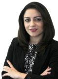 Sepideh Doostgharin, Solicitor
