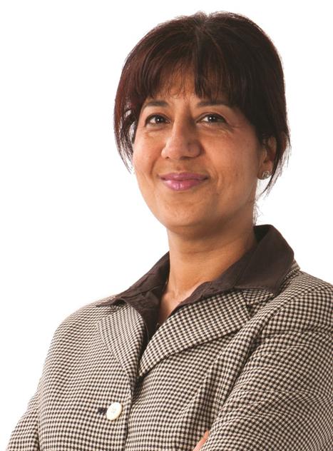 Shama Gupta, Associate