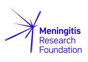 meningitis research logo