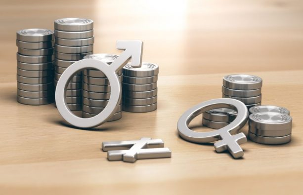 Closing the Gender Pay Gap in your Business