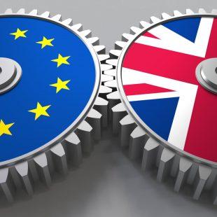 EU and UK cogs