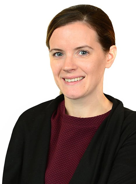 Joanne Edwards, Associate (Licensed Conveyancer)