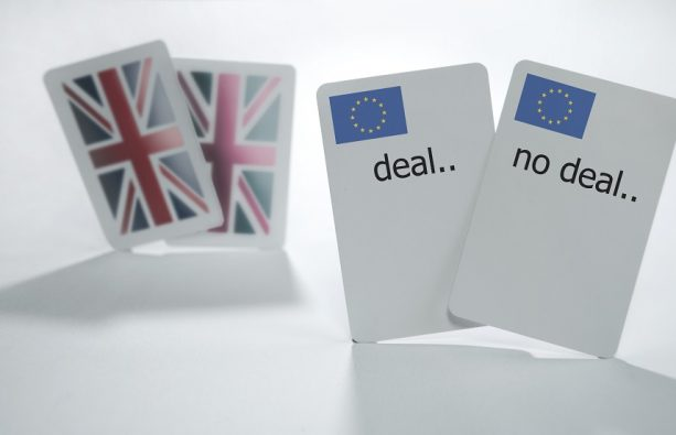 Brexit Briefing: Deal or No Deal