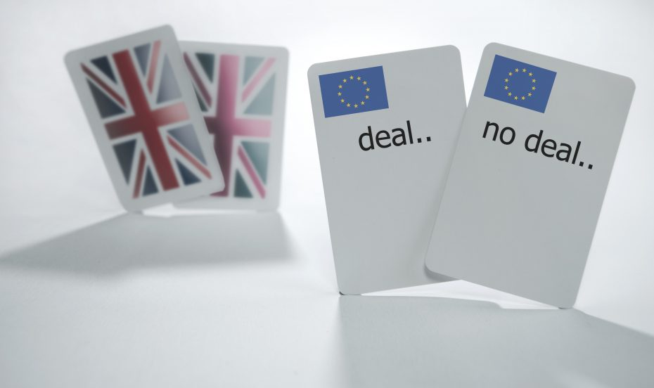 brexit, deal or no deal, cards, referendum