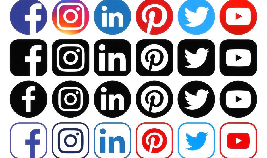 HR matters seminar social icons