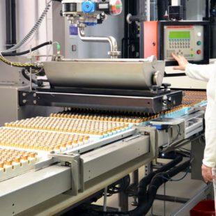 Food Production Line, Food Waste