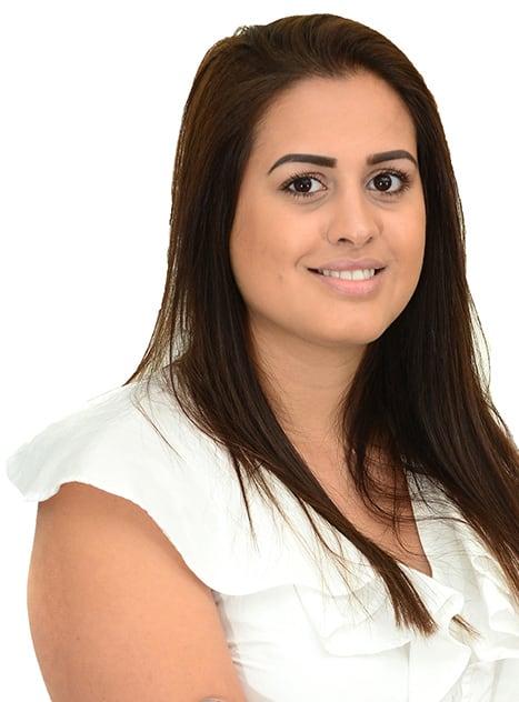 Hannah Sultan