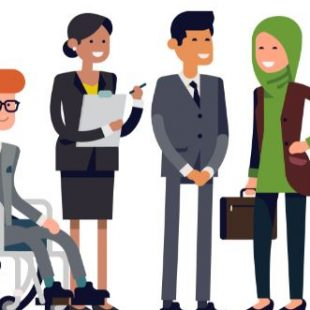Disability & Diversity