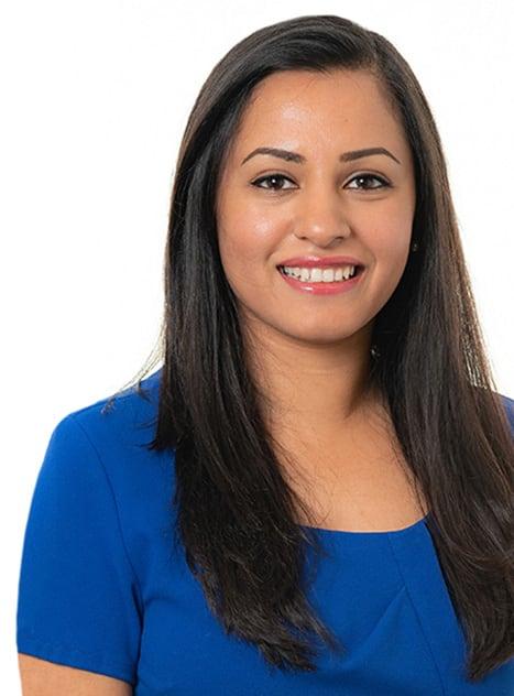Mehwish Bhatti