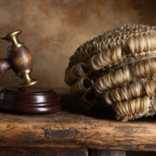 Tribunal Court - HR Event