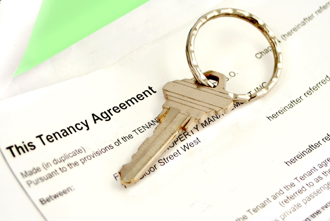 access denied, what does a tenant need to do (or not do) in order to 'permit' access?