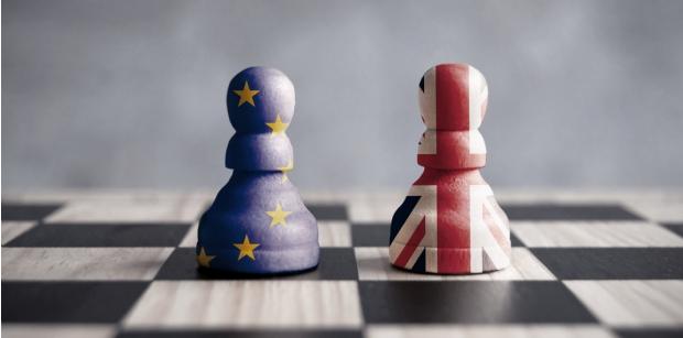 Boris's Brexit