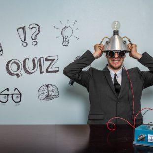 Leeds Initate Annual Quiz