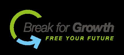 Break for Growth logo