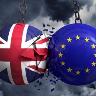 Brexit Deja Vu