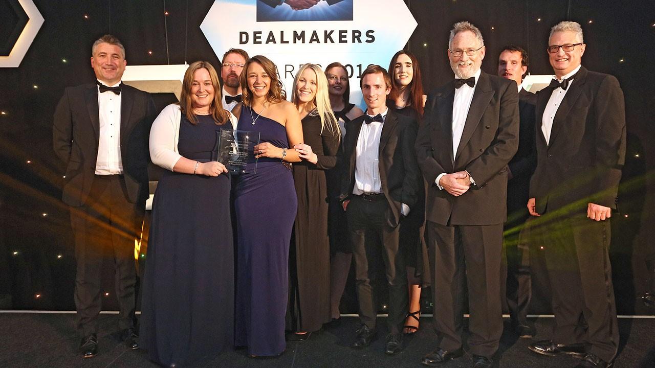 East Dealmakers