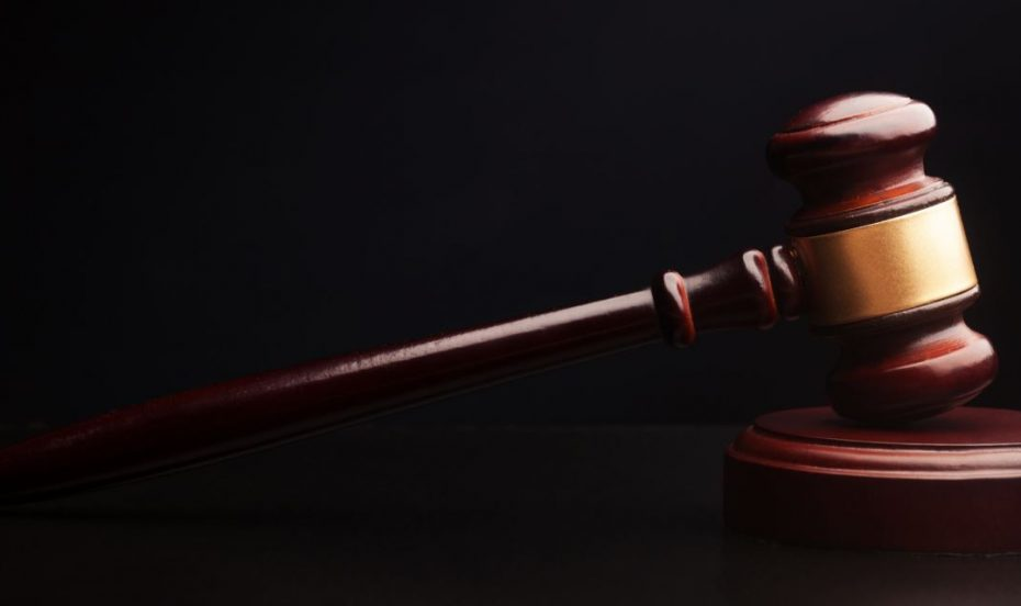 Mock Employment Tribunal - Gavel