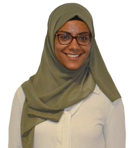 Fatima Hammad